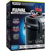 Fluval A443 207 Filtro Externo, Schwarz