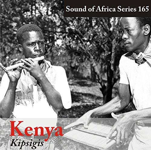 Sound of Africa Series 165: Kenya - Series 165