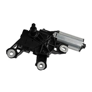 Baode Borrador Motor Limpiaparabrisas Trasero del Motor: Amazon.es: Coche y moto