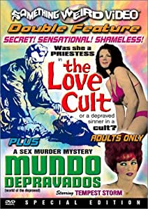 Love Cult, the/Mundo Depravado
