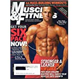 Muskel and Fitness - June 2007: Bodybuilding Magazine (Single Issue Magazine)