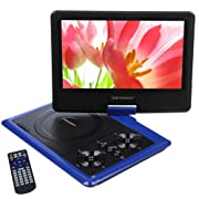 Best Portable DVD Players 2017