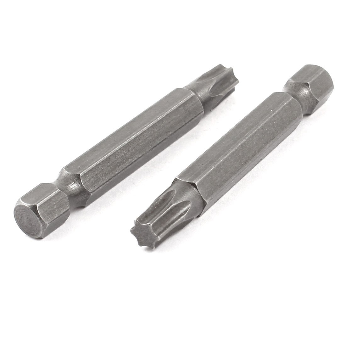 Lot de 2/ embouts pour tournevis Torx T30/ 5,3/ mm pointe magn/étique 6,3/ mm /à queue hexagonale