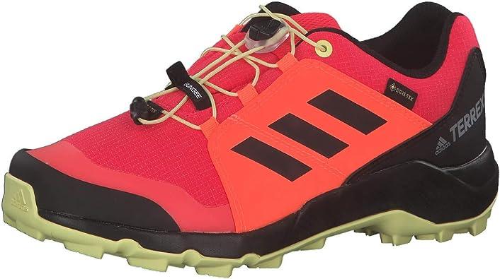 adidas Terrex GTX K, Zapatillas para Carreras de montaña ...