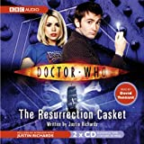 Doctor Who: The Resurrection Casket (Dr Who)