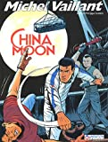 Michel Vaillant, Tome 68 : China Moon
