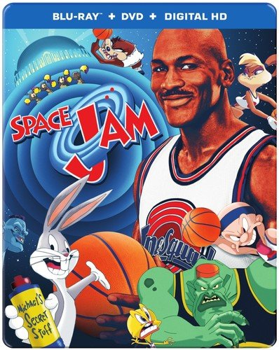 Space Jam 20th Anniversary Mov...