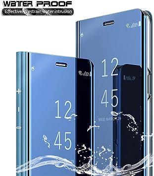 COWEN Funda para ASUS ZenFone 6 Smartphone,Soporte Plegable,360 ...