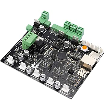 RONSHIN Placa Base Impresora 3D, 5 x V1.0 Arm, Placa Base para ...