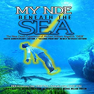 My NDE Beneath the Sea Audiobook