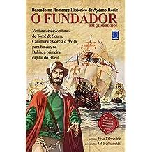 O Fundador em Quadrinhos