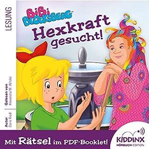Hexkraft gesucht! (Bibi Blocksberg) Hörbuch