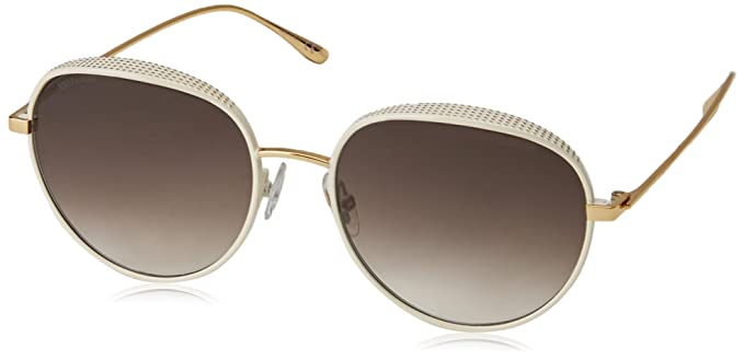 9dc8491f336a Image Unavailable. Image not available for. Colour  Jimmy Choo Women s Ello  S Js Sunglasses