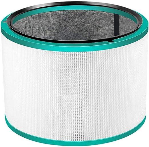 Quailitas - Conjunto de filtros Hepa de Repuesto para Dyson DP01 ...
