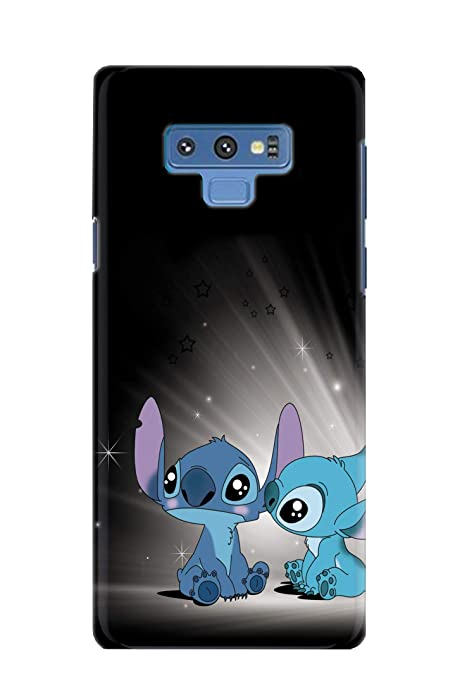 coque note 9 samsung silicone disney