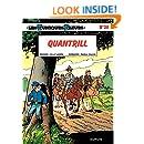 Les Tuniques Bleues - Tome 36 - QUANTRILL (French Edition)