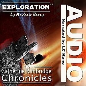 Exploration Audiobook