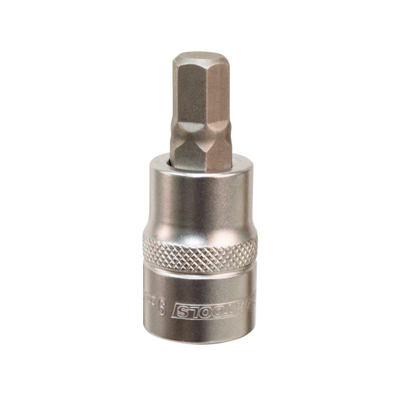 OEMTOOLS 22845 3/8'' Drive Hex Bit Socket (9 mm)