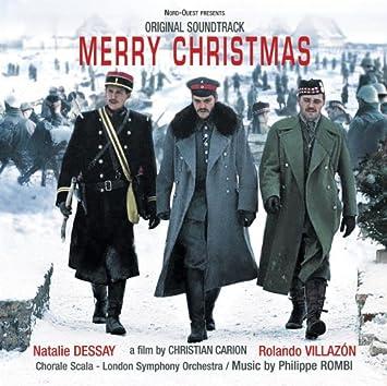 Adeste Fideles Joyeux Noel.Merry Christmas Joyeux Noel