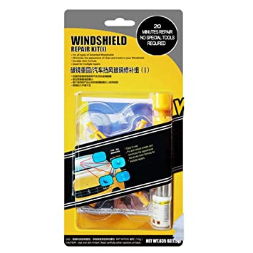 Windshield Repair Kits Diy Car Window Repair Tools Glass Scratch Windscreen Crack Restore Window Screen Polishing Car-styling To Rank First Among Similar Products Back To Search Resultshome