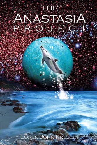 The Anastasia Project pdf epub
