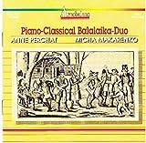 Piano-Classical Balalaika Duo