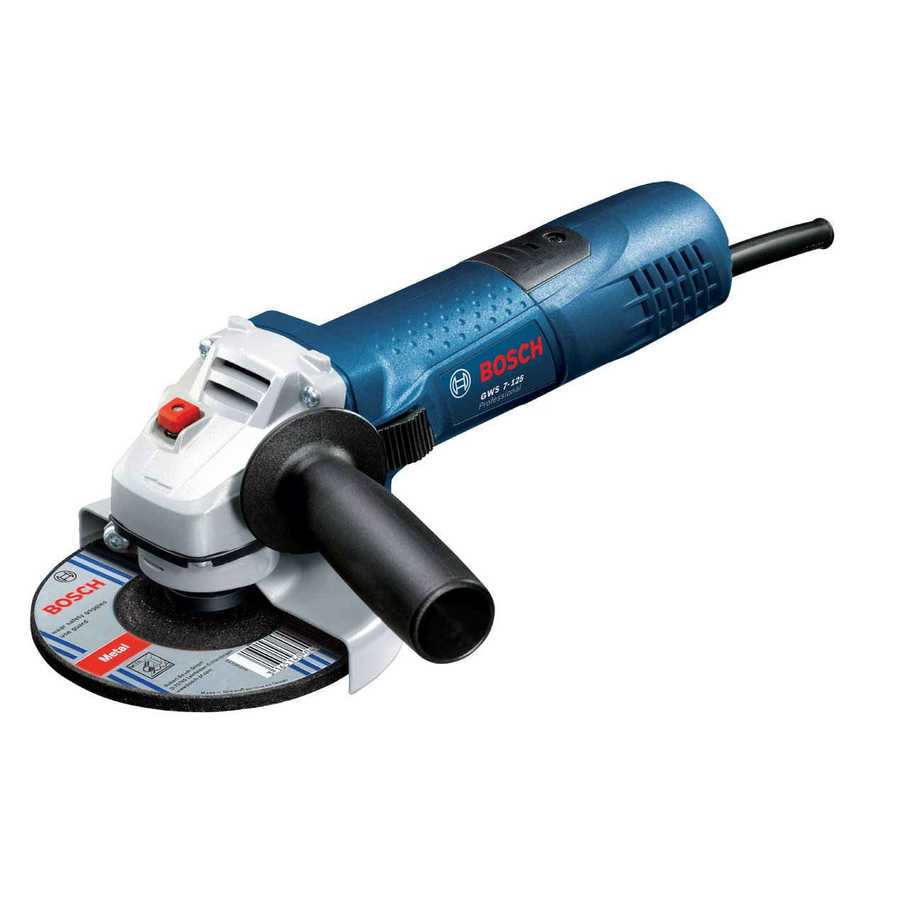 Bosch Professional 0601388102 Amoladora, 720 W, 240 V product image
