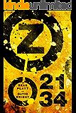 Z 2134 (Z 2134 Series Book 1)