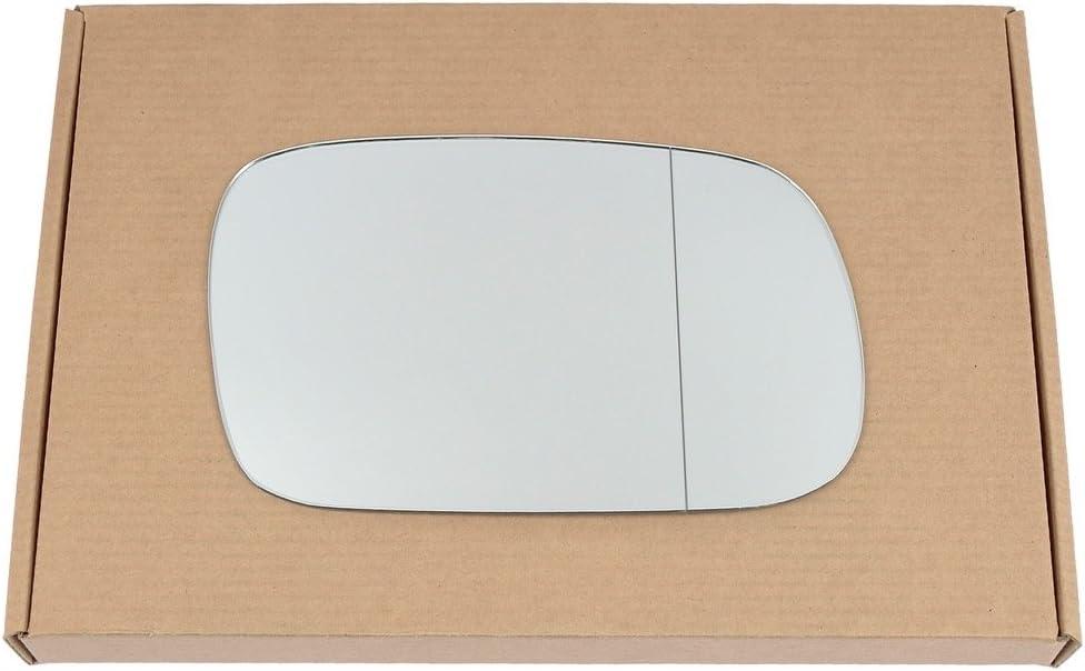Right Off Driver Side Blind Spot Stick On Mirror glass #SuImpreza97-07-RWA
