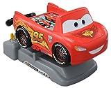 Cars Tomica de Race! Driving McQueen - Disney Pixar