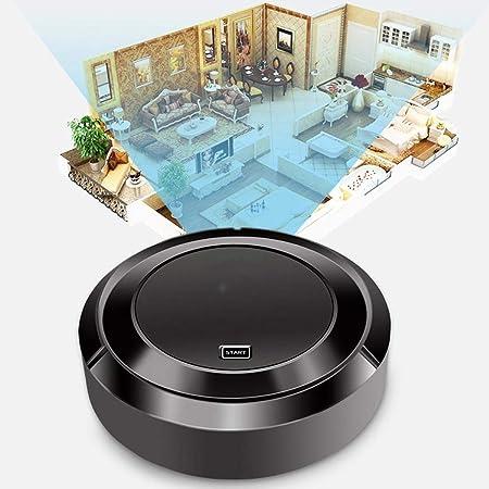 Olodui1 Aspirador robótico Elegante casero automático del Polvo del Barrido Auto Aspiradoras: Amazon.es: Hogar