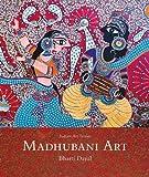 Madhubani Art: Indian Art Series