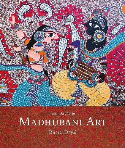 Madhubani Art: Indian Art Series