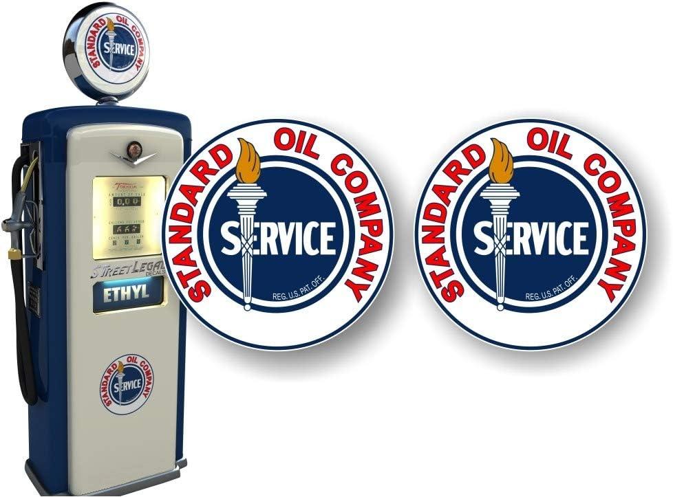 STP Racing Gas Fuel Oil Advertising Garage  Sign