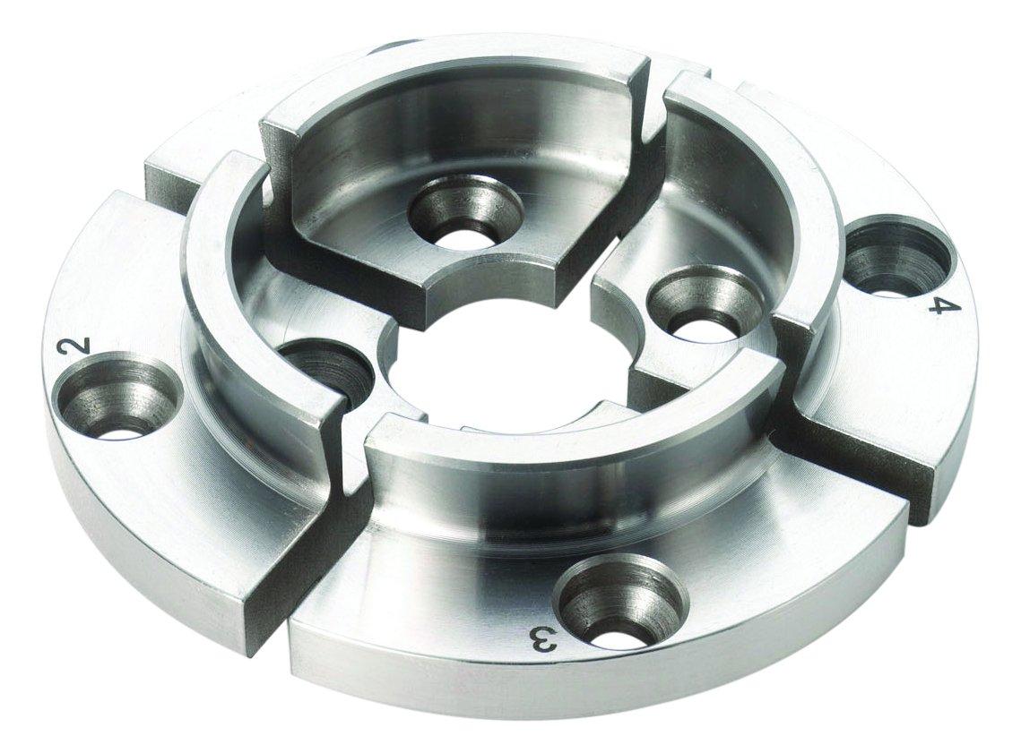 RIKON Power Tools 78-313 62313 50mm Standard Jaw