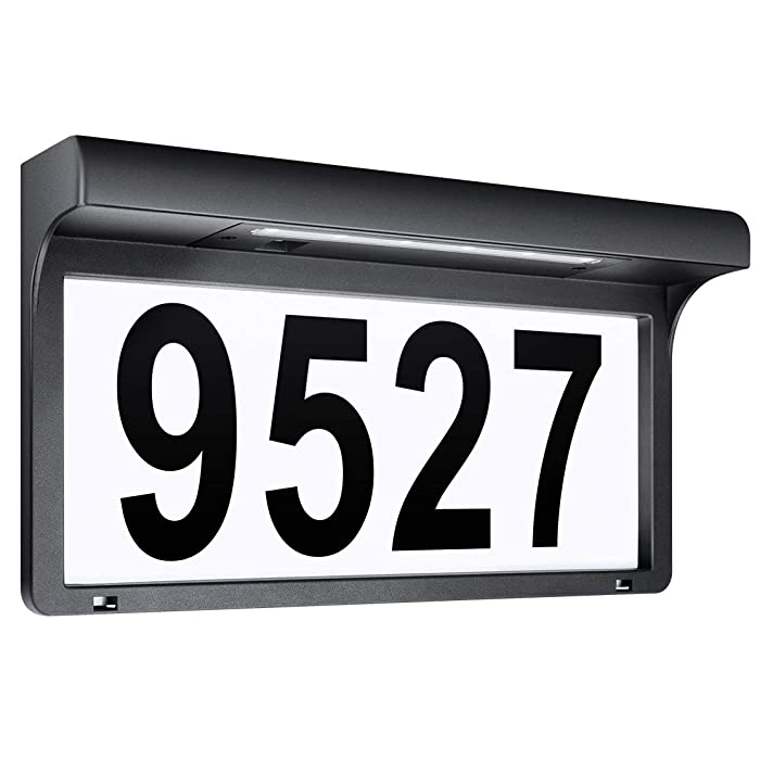 The Best Number Home