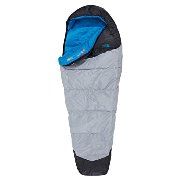 Saco de dormir the north face aleutian