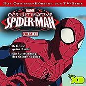 Der ultimative Spider-Man 13   Gabriele Bingenheimer