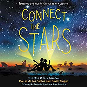 Connect the Stars Audiobook