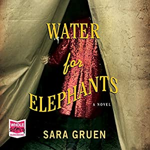 Water for Elephants Hörbuch