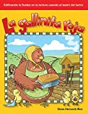 Children's Folk Tales and Fairy Tales 6-Book Spanish Set (Building Fluency through Reader's Theater) (Spanish Edition)