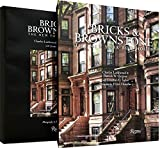 img - for Bricks & Brownstone: The New York Row House book / textbook / text book