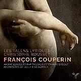 Couperin: Ariane consolée par Bacchus, Les Concerts royaux