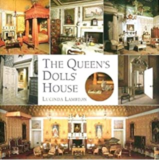 The Queenu0027s Dollsu0027 House: A Dollhouse Made For Queen Mary