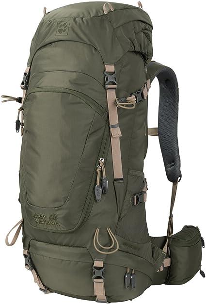 jack wolfskin highland trail 30 herren rucksack