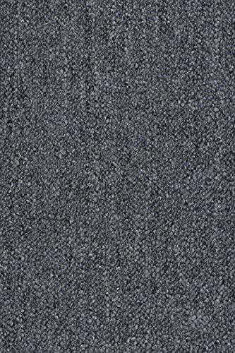 Home Queen Indoor Outdoor Commercial Grey Color Area Rug – 8 x10
