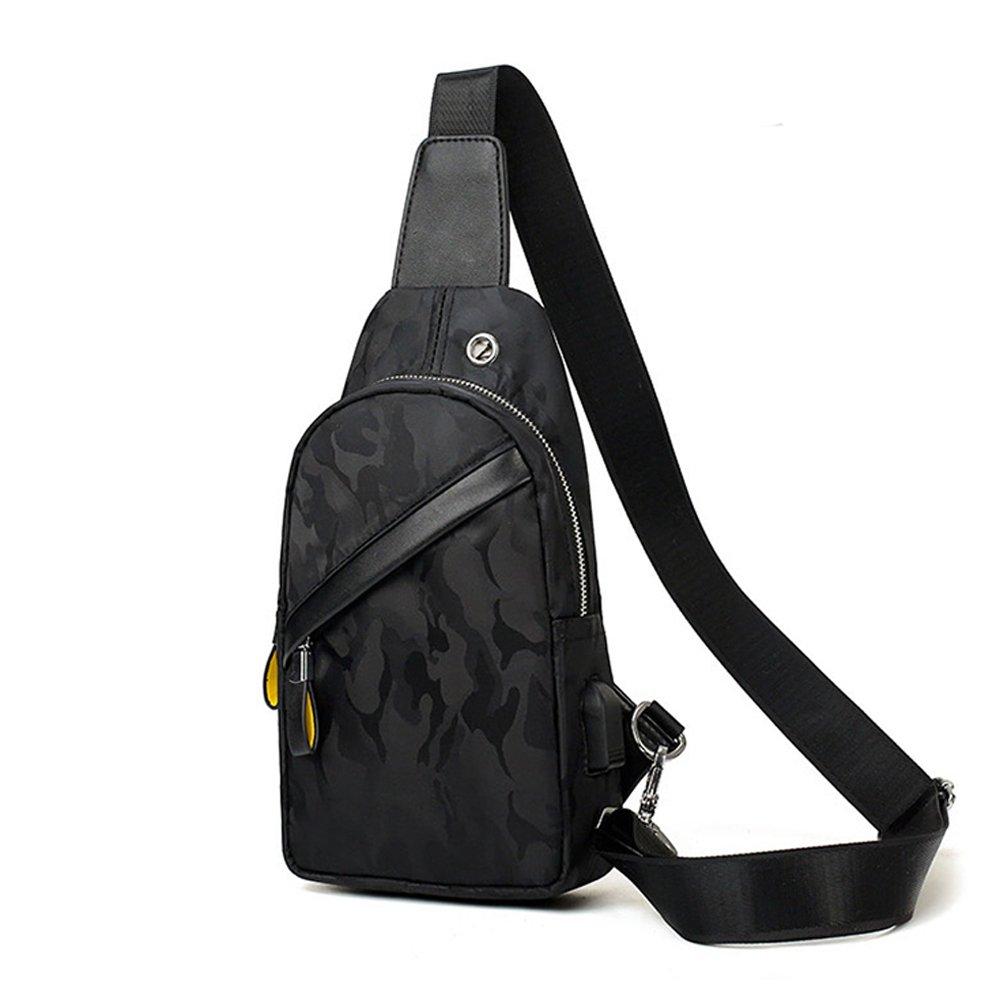 TOSTAR メンズ US サイズ: free size カラー: ブラック   B07G76NSHG