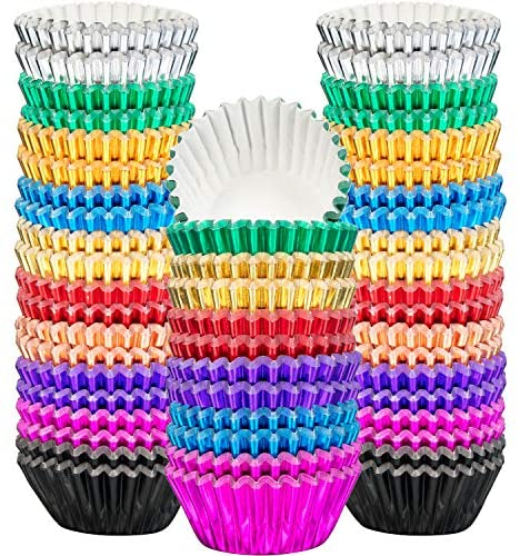Sumind Pieces Cupcake Liners Cupcakes product image