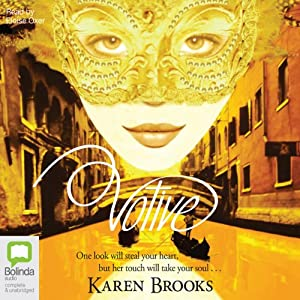 Votive Audiobook