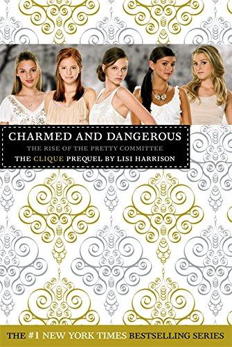 Charmed and Dangerous pdf epub